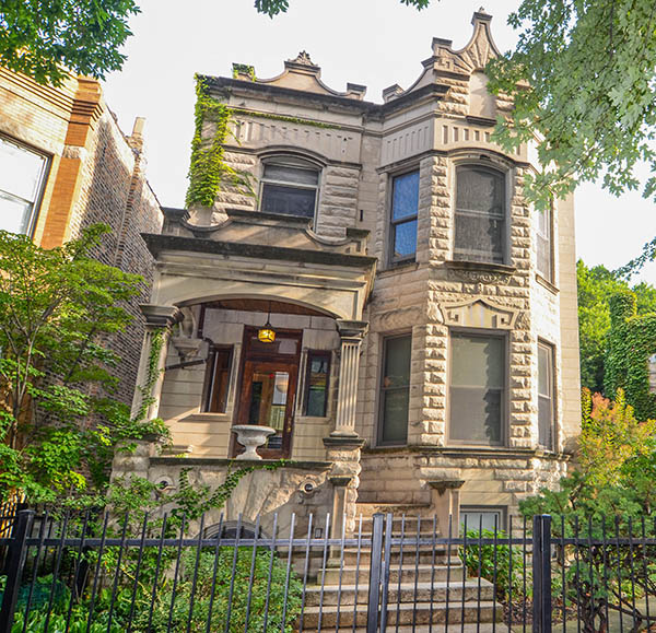 Developer Of Historic Andersonville Home Gives Community 1