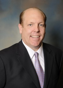 Ald. Harry Osterman. Official photo.