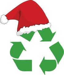 Recycle your holiday trees & lights - Edgeville Buzz