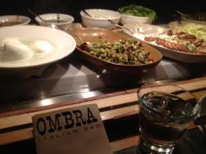 Bar Ombra serves up small plates big on creativity