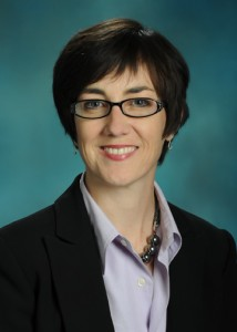 14th District State Rep Kelly Cassidy.  Official photo