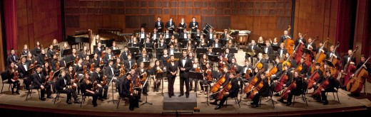 Cincinnati Symphony Youth Orchestra