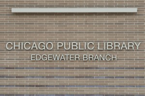 Edgewater Branch Library. Credit: PBCchicago / Flickr