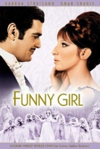 Funny Girl.  Credit: IMDB