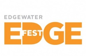 Edgefest logo. Credit: Edgewater Chamber of Commerce