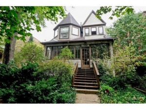 New owners may tear down historic Lakewood Balmoral home