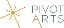 Pivot Arts official logo.