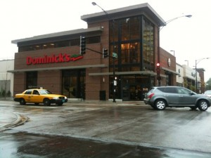 Rumor Mill: Mariano's and Whole Foods considering Foster/Sheridan Dominick's