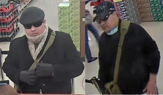 Jewel TCF Bank robbed; FBI searching for suspect