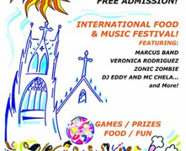 St. Ita Church's Tastes Of Summer Festival This Sunday
