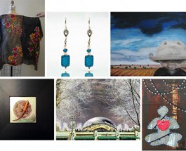 Shop Handmade Gifts and Meet Local Artists At This Weekend's Holiday Bazaar