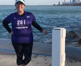 Andersonville Woman To Run Boston Marathon Raising Money For Women's Empowerment