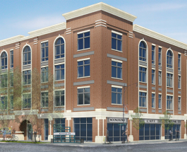 Booming South Andersonville Could See New Large-Scale Development Soon