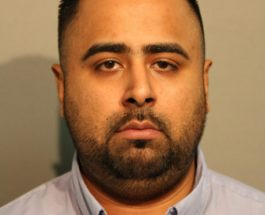 Edgewater Janitor Steals $7K In Cash And Jewelry From Building's Residents
