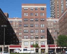 Historic 233-Unit Foster and Sheridan Building Sold, To Undergo Full Rehab