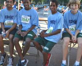 Edgewater Back To School 5K Run/Walk Will Raise Necessary Funding For Local Schools