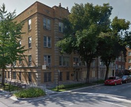 Edgewater Apartment Buildings Getting Upgrades And Higher Rents