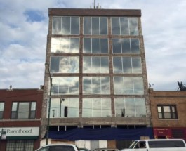 Attempts To Keep 6345 Broadway Building's Facade Unsuccessful