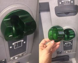 Thieves Installing Card Skimmers On ATMs To Steal Info, Device Found In 48th Ward