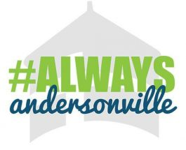 Andersonville Responds To Online-Only Holiday Shopping With New Local Pledge Campaign