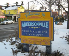 Local Businesses Organize First Andersonville-Wide Flash Sale Saturday