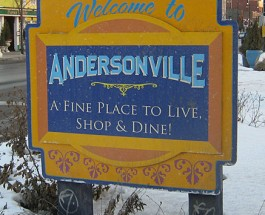 Andersonville Turns 50! Event Showcases Its Success