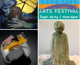 Edgewater Arts Festival Gears Up For Its Fifth Year