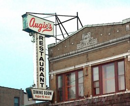 Owner Of Former Augie's Restaurant In Andersonville Dies
