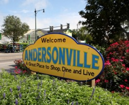 Why Is Andersonville Succeeding? A Thursday Meeting Seeks To Learn More