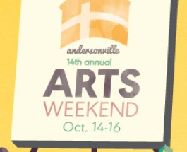 Andersonville Prepares For Its Biggest Arts Weekend Yet Including a Pop-Up Gallery And Performances