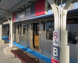 Recent Rash of Crimes Around Berwyn CTA Station Will Be Focused On At Community Meeting