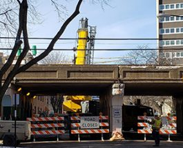 Current Edgewater Street And Alley Closures Will Continue For 5 Weeks According To CTA