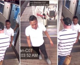 Edgewater Man Arrested After Vicious Attack On CTA Red Line