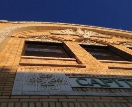 Andersonville's Most Curious Places:  Capital Garage, 5545 N. Clark