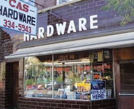 Andersonville's Cas Hardware Closing After 41 Years Of Service