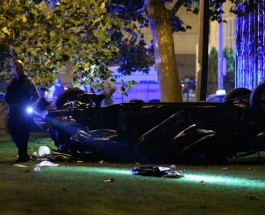 Couple Going To Ravinia Involved In Fatal Lake Shore Drive Crash At Hollywood