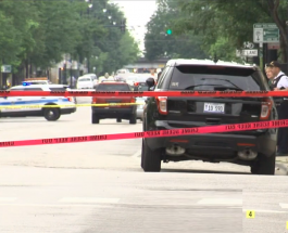 Alderman Moore Witnesses Devon Shooting, One Man Dead