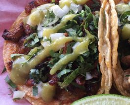 Family Of Former El Norte Restaurant Open New Mexican Eatery In Edgewater