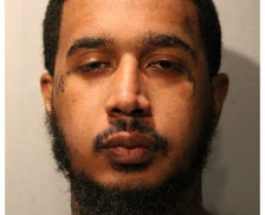 Edgewater Man Charged With Shooting That Leaves Man In Serious Condition