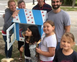 Build Your Own 'Little Free Library', Program Hopes To Reach 100 Boxes By End Of Summer