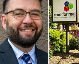 Edgewater's Care For Real Finds Its New Executive Director