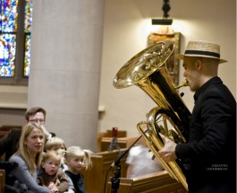 ICA Brings Brings Classical Materpieces To Edgewater Families