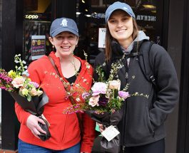 It's Spring! Celebrate At Andersonville's In Bloom Event Next Weekend