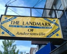 Andersonville's Famous 'Landmark' Closing But Space Remains Local