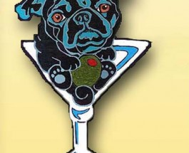 Martinis For Mutts & Yappy Hour, Support Famous Fido This Weekend