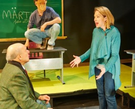 Religious Fanaticism Is Exposed In Steep Theatre's New Play