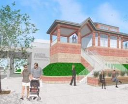 Edgewater Metra Station Design 90% Done, Funding Could Come Soon