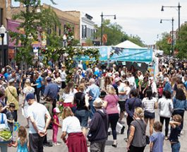 No Andersonville Midsommerfest For 2021