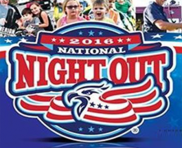 National Night Out In Edgewater Tomorrow To Strengthen Police-Community Relationships