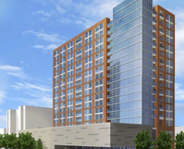 Developers Building New Sheridan Rd. High Rise Try To Move Project Forward